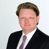 Marc Thamm, Underwriting Manager Technology, Media & Communications