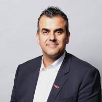 Michael Sentonas, VP of Technology Strategy