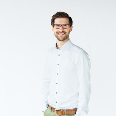 Thomas Bopst, Software Architect
