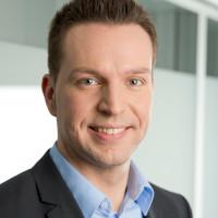 Patrick Englisch, Director Technical Sales DACH