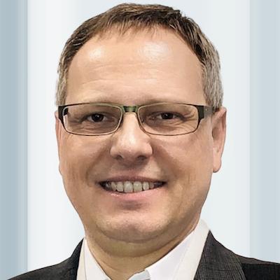 Matthias Reidans, Senior Project Manager Services