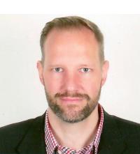 Martin Mohr, Vice President Business Development & Alliances EMEA