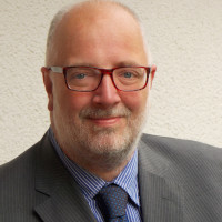 Roland Rosenau, SE Manager EMEA Central and West