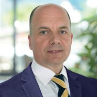 Elmar Albinger, Regional Sales Director