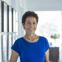 Dr. Consuela Utsch, Geschäftsführerin