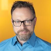 Sascha Giese, Head Geek