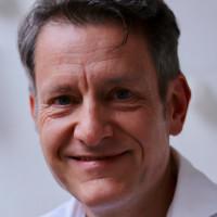 Lars Krüger, Director Alliance Management, EMEA