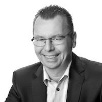 Gerhard Zehethofer, Vice President IoT & Technology Partnerships