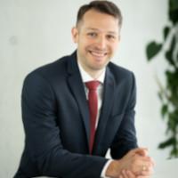 Dr. Michael Kunz, Head of Professional Services