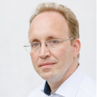 Stefan Marx, Director Product Management EMEA