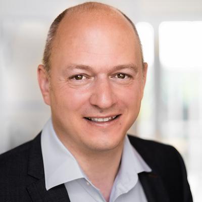 Thomas Köppner, Solution Consultant