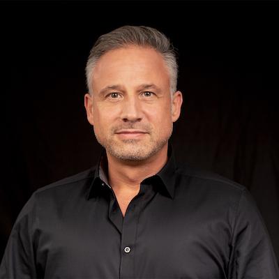 Marc Schieder, CIO