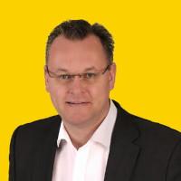 Carsten Dalquen, Account Director Digital