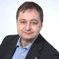 Joachim Paulini, Director of Engineering for SAP