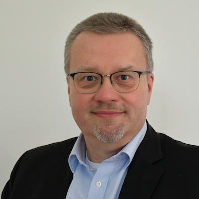 Alexander Koch, VP Sales DACH & CEE