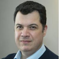 Chris Harris, EMEA Technical Director