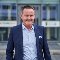 Klaus Stöckert, CEO
