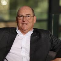 Brian Pinnock, Senior Director of Sales Engineering, EMEA