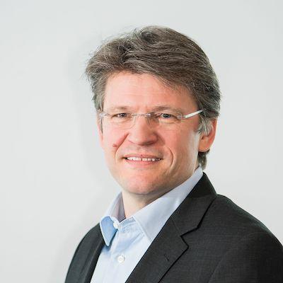 Olf Jännsch, Geschäftsführer
