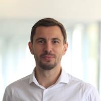 Gabriel Fugli, Team Manager EMEA