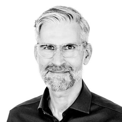 Lutz Hirsch, CEO