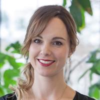 Andrea Pfundmeier, Geschäftsführerin / CEO