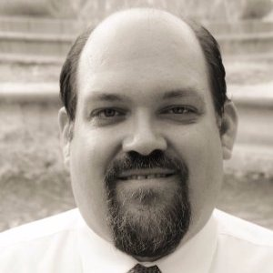 Robert Meyers, Compliance- und Datenschutzexperte