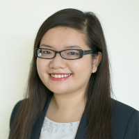 Linh Tran, Marketing Managerin