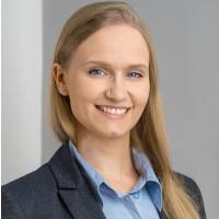 Mareike Vogt, Fachexpertin Datenschutz