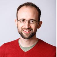 Andreas Krüger, Principal Consultant