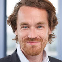 André Lindenberg, Vice President, Cloud Transformation & IT Modernization