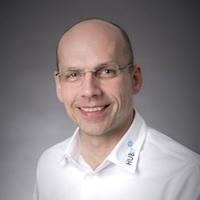 Haye Hösel, Geschäftsführer und Gründer