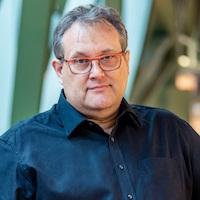 Pierre Gronau, IT-Sicherheitsexperte und CEO