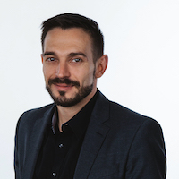 Andreas Schmid, Sales Engineering Manager, EMEA Central