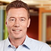 Frank Engelhardt, Vice President Enterprise Strategy