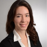 Rosalia Pavlakoudis, Content Analyst