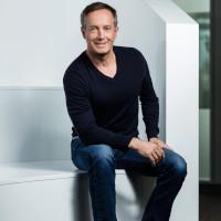 Tim Hahn, Mitgründer und Geschäftsführer