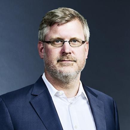 Stephan Leschke, Vorstandsvorsitzender
