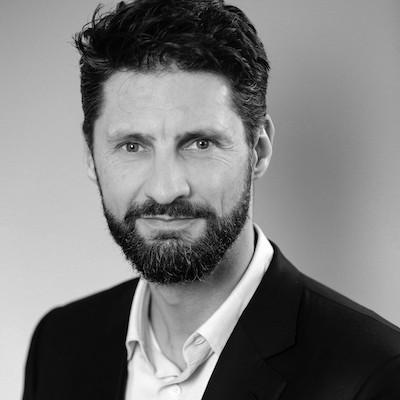 Dr. Andreas Braun, Managing Director und Geschäftsführer