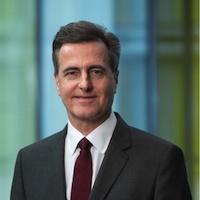 Günter Weinrauch, President Business Engineering