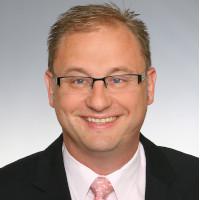 Manfred Felsberg, Regional Sales Manager