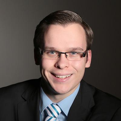 Aaron Siller, IT-Consultant und Inhaber