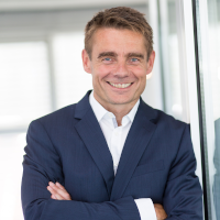 Rainer Witzgall, Country Manager DACH