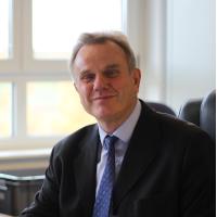 Klaus Lambertz, Geschäftsführer