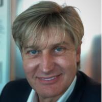 Pantelis Astenburg, Managing Director DACH