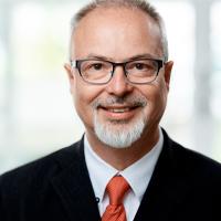 Dr. Thomas Gerick, Senior Public Relations Manager