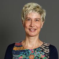 Sabine Träumer, Leiterin Cyberversicherung im Industriekundengeschäft