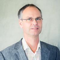 Norbert Conrad, Deputy Director