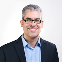 Dr. Jörg Herbers, Bereichsleiter Workforce Management