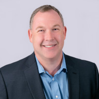 Jon Ford, Managing Director of Global Government Services & Insider Threat Security Solutions